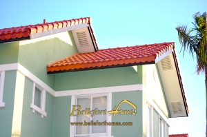roofing - bellefort estates
